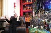 Tertulia de Navidad:  Fr Gabriel Toro ( Dec. 4th 2020)