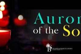 Aurora del Alma - Corazones Valientes