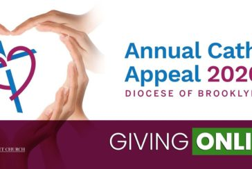Annual Catholic Appeal 2020