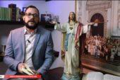 The Saint's Corner | Junio19 – 2020 | Se. Ernesto Alonso