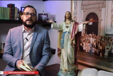 The Saint's Corner   Junio19 – 2020   Se. Ernesto Alonso