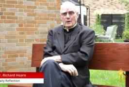 Daily Meditation│ June 26th 2020 │ Fr. Richard Hoare
