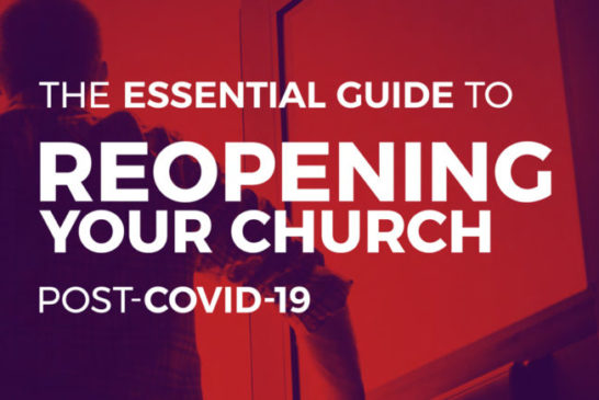 Reopening the Church Guide 2020 Diocese of Brooklyn