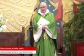 Mass Online   June 16 2020   Fr. Richard Hoare