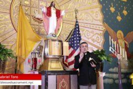 Daily Meditation│ June 12th 2020 │ Fr. Gabriel Toro