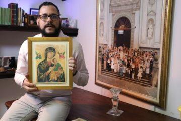 El Rincon de los Santos - Virgen del Perpetuo Socorro