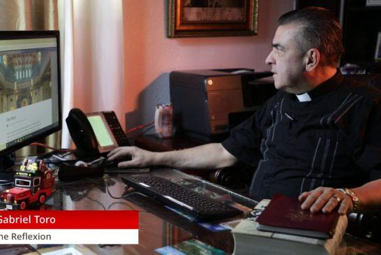 Mediation of the Day │ May 21th 2020 │ Fr. Gabriel Toro