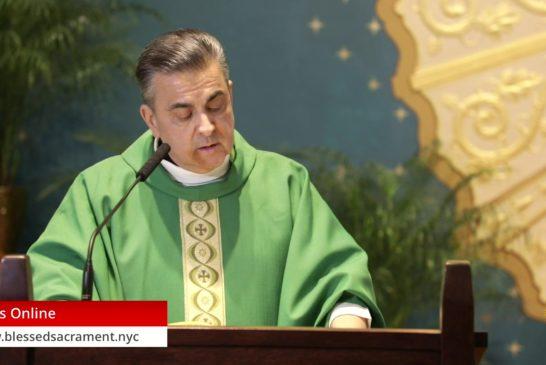 Mass Online   June 28 2020   Fr. Gabriel Toro  ( Spanish Mass)