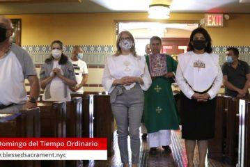 Mass Online | July 12 2020 | Fr. Gabriel Toro ( Spanish Mass)