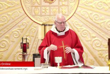 Mass Online | July 9 2020 | Fr. Richard Hoare