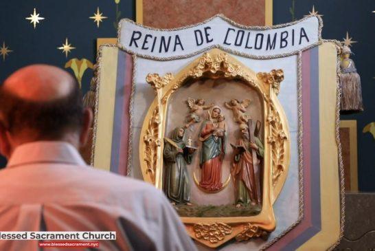Holy Rosary | Mr. & Mrs Joaquin - Teresa Gonzalez |  Spanish