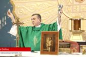 Mass Online   July 8 2020   Fr. Gabriel Toro