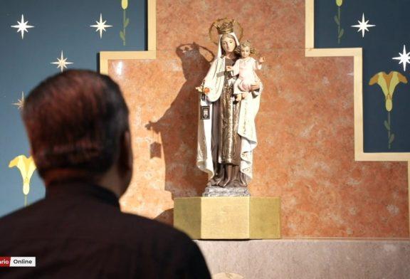Holy Rosary   July 17 2020   Fr. Gabriel Toro ( Español)