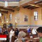 Mass Online | July 13 2020 | Fr. Cesar Peña