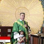 Mass Online | July 20 2020 | Fr. Gabriel Toro