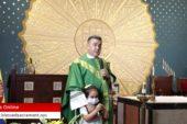 Mass Online   July 20 2020   Fr. Gabriel Toro