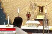 Holy Hour | July 23 2020 | Fr. Saint Charles Borno