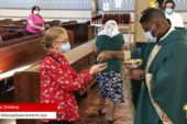 Mass Online | July 27 2020 | Fr.  Saint Charles Borno