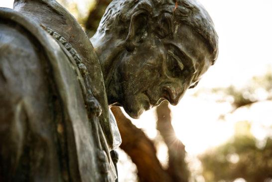 Saint Junipero Serra Saint of the Day for July 1