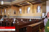 Mass Online | July 2 2020 | Fr. Richard Hoare