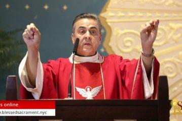 Mass Online | June 29 2020 | Fr. Gabriel Toro