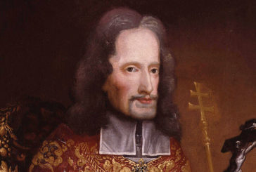 Saint Oliver Plunkett Saint of the Day for July 2