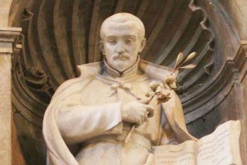 SaintAnthony Zaccaria July 5