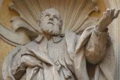 Saint Camillus de Lellis  | Saint of the Day for July 18