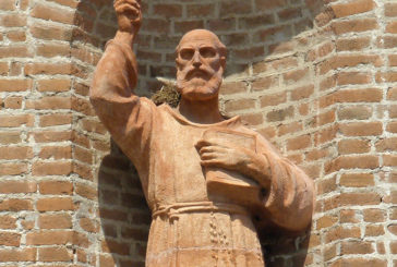 Saint Lawrence of Brindisi   Saint of the Day for July 21