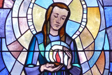 Saint Maria Goretti Saint of the Day for July 6