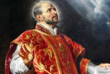Saint Ignatius of Loyola | Saint of the Day for July 31