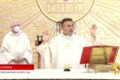 Mass Online | August 12th 2020 | Fr. Gabriel Toro