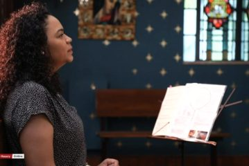 Lets Pray The Holy Rosary | Angelica Taveras | August 7 2020 ( English)