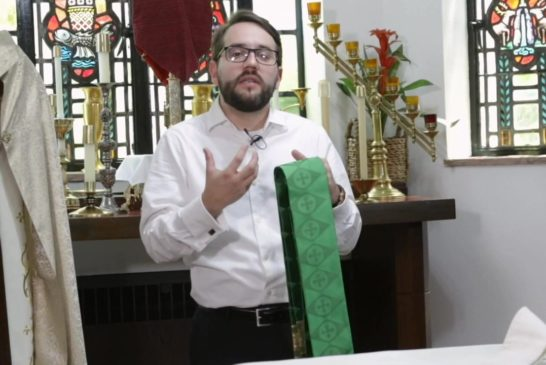 Tips litúrgicos Programa #1  | August 9th 2020 | Se. Camilo Herrera
