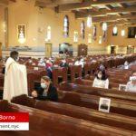 Holy Hour   August 6 2020   Fr. Saint Charles Borno
