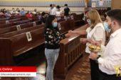 Mass Online | August 9th 2020 | Fr. Gabirle Toro ( Spanish)