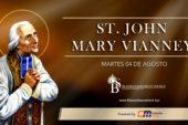 Mass Online   August 4th 2020   Fr. Richard Hoare