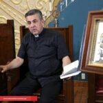 Tertulia de María #4- Blessed Sacrament Church – Fr Gabriel Toro