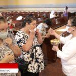 Mass Online   August 21th 2020   Fr. Gabriel Toro