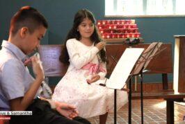 Lets Pray The Holy Rosary | Jesus & Samantha | August 21 2020 ( Spanish)