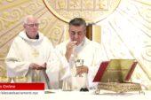 Mass Online | August 26th 2020 | Fr. Gabriel Toro
