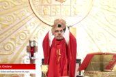 Mass Online | August 24th 2020 | Fr. Cesar Peña