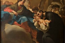 Saint Cajetan | Saint of the Day for August 7