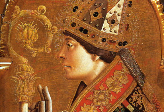 Saint Louis of Toulouse | Saint of the Day for August 18