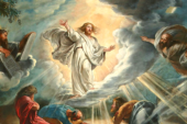 Transfiguration of the Lord | Saint of the Day for August 6