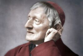 Saint John Henry Newman | Saint of the Day for September 24
