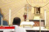 Holy Hour | September 1st 2020 | Fr. Saint Charles Borno