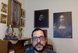 The Saint's Corner |  Caridad del Cobre September 8 | Se. Ernesto Alonso