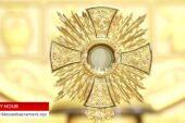 Holy Hour   September 15th 2020   Rev. Cesar Peña