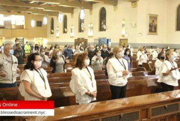Fiesta Nuestra Señora de los Dolores  | Sept 15th 2020  |  Rev. Gabriel J. Toro
